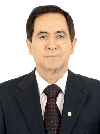 Foto do(a) deputado(a) SILAS BRASILEIRO