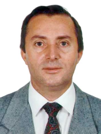 Foto de perfil do deputado ALDIR CABRAL
