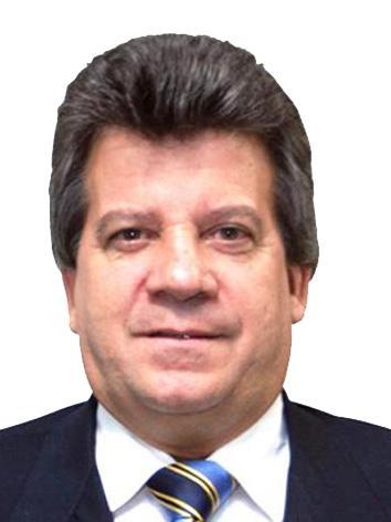 Foto de perfil do deputado ALEXANDRE SANTOS