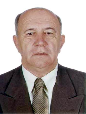 Foto de perfil do deputado CANDINHO MATTOS