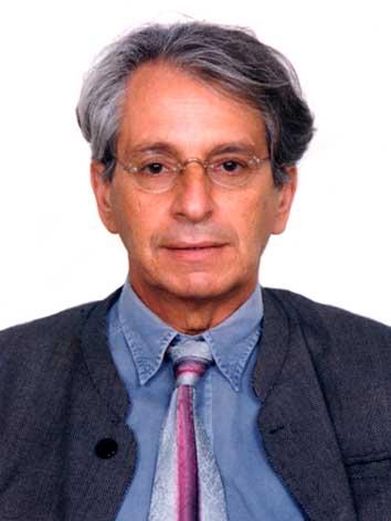 Foto do(a) deputado(a) FERNANDO GABEIRA