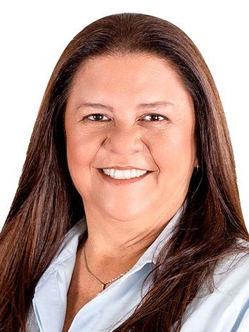 Foto do Deputado LAURA CARNEIRO