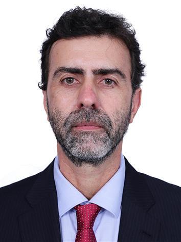 Foto de perfil do deputado Marcelo Freixo