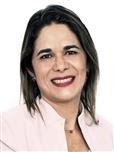 Foto do Deputado LUANA COSTA