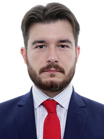 Foto de perfil do deputado Pedro Augusto Bezerra