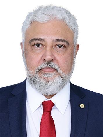 Foto de perfil do deputado Milton Coelho
