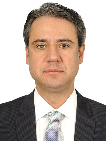 Foto de perfil do deputado Fernando Monteiro