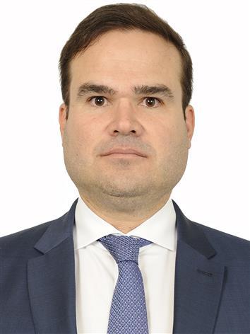 Foto do(a) deputado(a) Cacá Leão