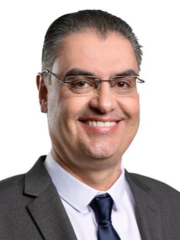 Foto de perfil do deputado Lafayette de Andrada