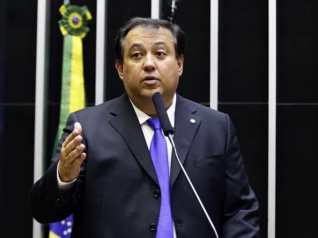 Foto do(a) deputado(a) Sebastião Oliveira