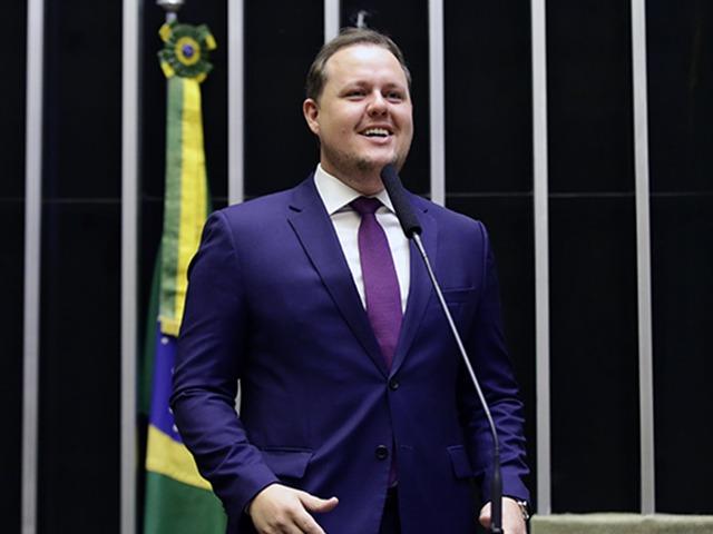 Foto do(a) deputado(a) Covatti Filho