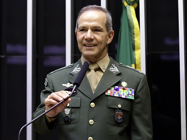 Foto do(a) deputado(a) General Peternelli