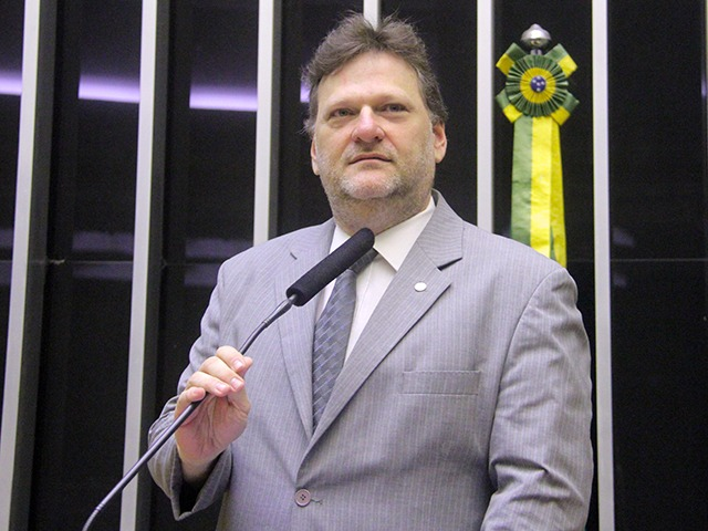 Foto do(a) deputado(a) Paulo Bengtson