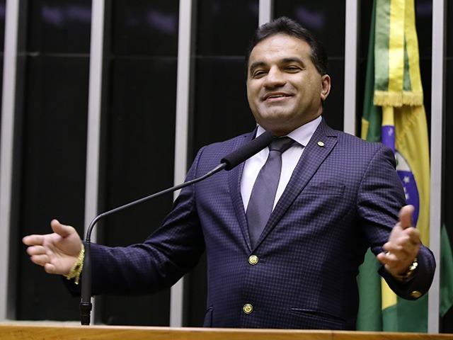 Deputado(a) Federal Josimar Maranhãozinho - Portal da Câmara dos ...