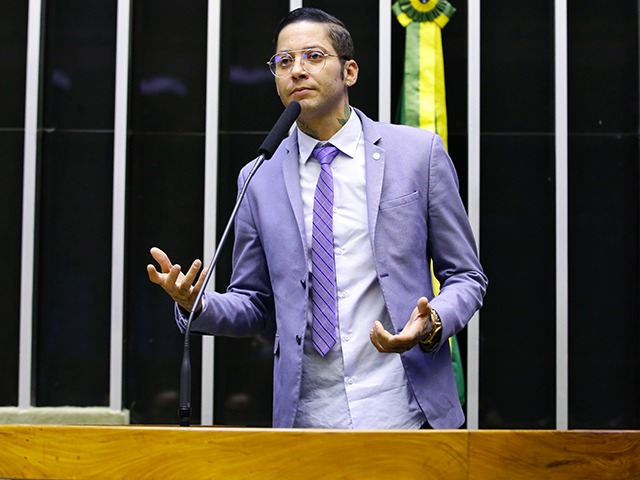 Foto do(a) deputado(a) IGOR KANNÁRIO