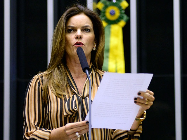 Foto do(a) deputado(a) Iracema Portella