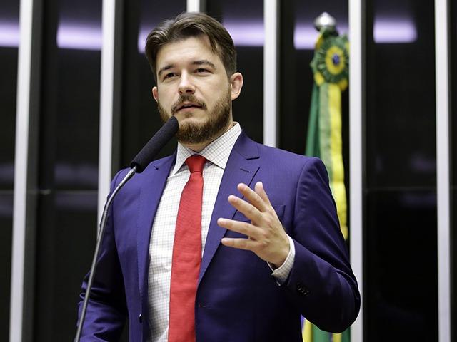 Foto do(a) deputado(a) PEDRO AUGUSTO BEZERRA