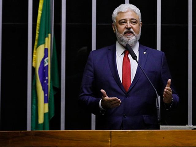 Foto do(a) deputado(a) Milton Coelho