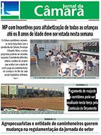 Leia Direto as notícias do Jornal da Câmara