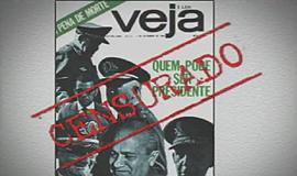 """Série """"Contos da Resistência"""" 3: Artes e Imprensa"""