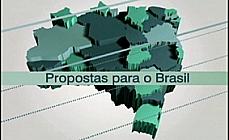 Propostas para o Brasil