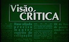 Visão Crítica