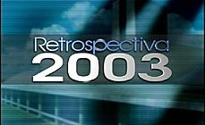 Retrospectiva 2003