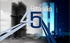 Brasília 45 Anos