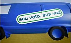Seu voto, sua voz