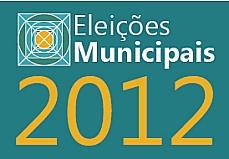 Eleições Municipais 2012
