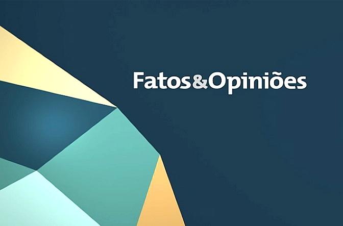 Fatos e Opiniões