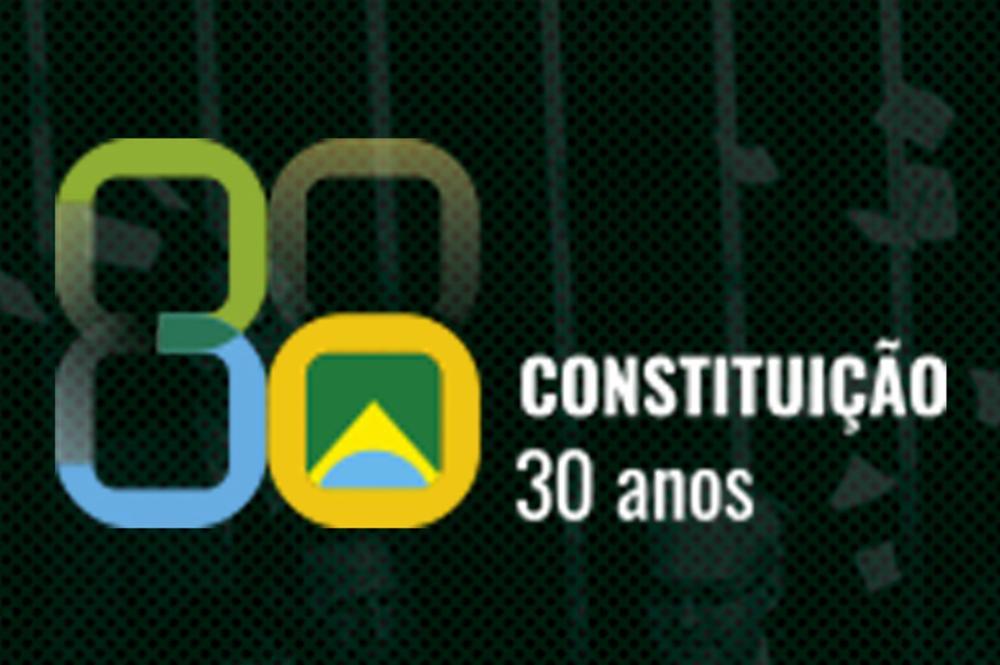 Constituição 30 anos