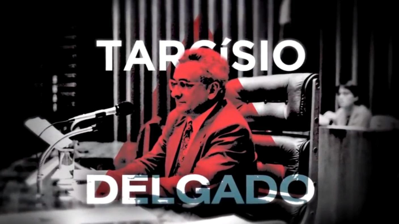 Memórias: Tarcísio Delgado