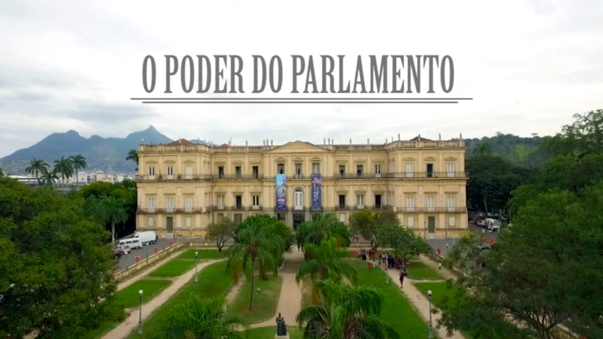 O Poder do Parlamento