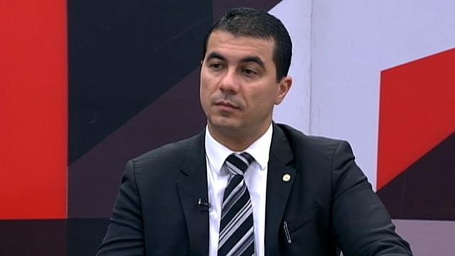 Dep. Luiz Miranda