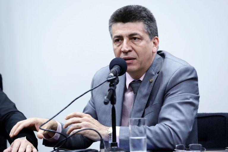 XI Congresso Brasileiro de Bonvention & Visitors Bureau. Dep. Felício Laterça (PSL - RJ)