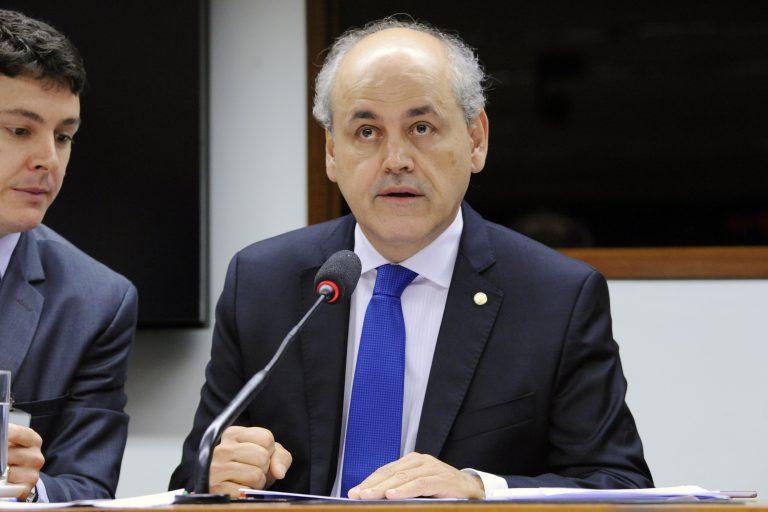 Subcomissão Especial Cidades Inteligentes 2019. Dep. Gustavo Fruet (PDT-PR)