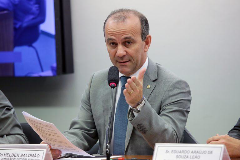Proposta extingue plano de previdência de deputados e senadores