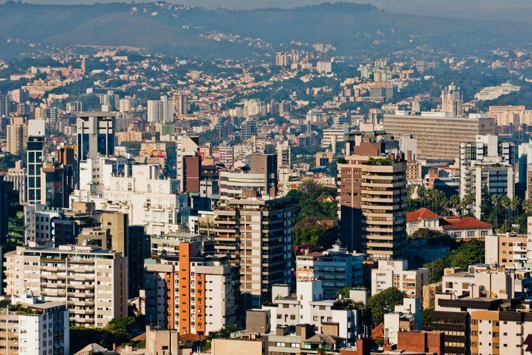 Cidades - geral - Porto Alegre habitação imóveis aluguéis mercado imobiliário metrópoles