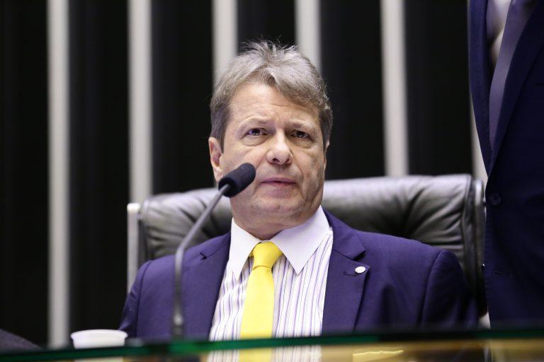 Dep. Bibo Nunes (PSL-RS)