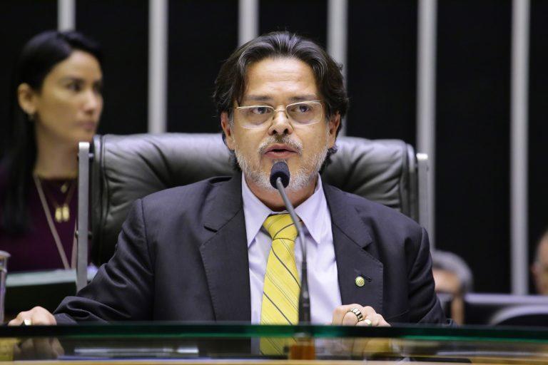 Homenagem à Bibi Ferreira. Dep. Eduardo Barbosa (PSDB-MG )