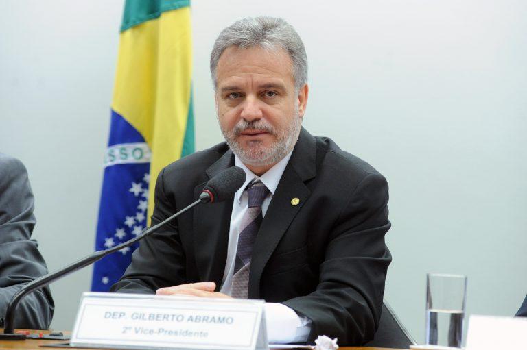 Audiência pública. Dep. Gilberto Abramo (PRB-MG)