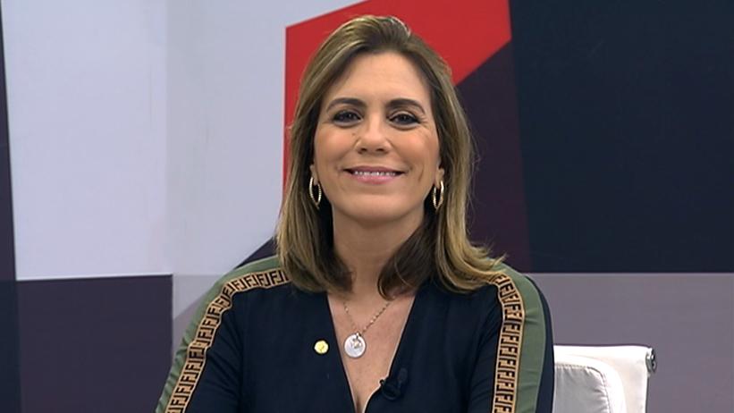 Rosana Valle fala sobre o projeto de empoderamento feminino