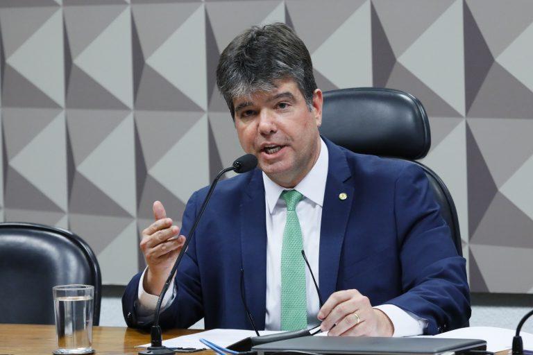 Comissão Mista sobre a MP 890/ 2019, que institui o Programa Médicos pelo Brasil, no Âmbito da Atenção Primária à Saúde no Sistema Único de Saúde, e autoriza o poder Executivo Federal a instituir Serviço Social Autônomo denominado Agência para o Desenvolvimento da Atenção Primária à Saúde. Dep. Ruy Carneiro (PSDB-PB)