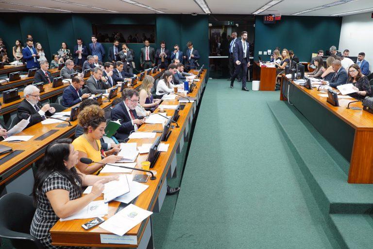 Reunião Ordinária - CCJC - Comissão de Constituição e Justiça e de Cidadania