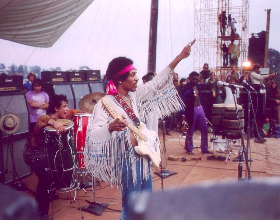 50 anos de Woodstock - parte 3