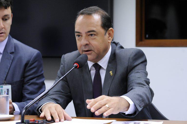Subcomissão Especial Minha Casa Minha Vida 2019. Dep. Adriano do Baldy (PP - GO)