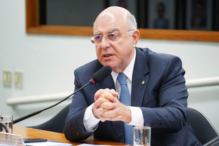 Audiência Pública - Tema: Poder Público e as PPPs, as Concessões e os Fundos de Investimento. Dep. Arnaldo Jardim (CIDADANIA-SP)