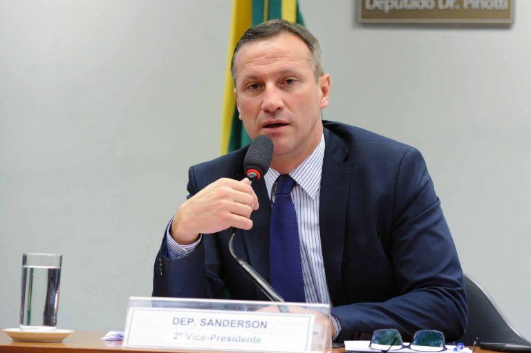 Audiência Pública - Depoimento - ex-Executivo do BNDES, Julio Cesar Maciel Raimundo. Dep. Sanderson (PSL - RS)