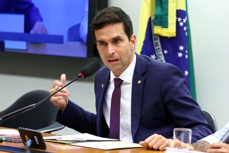 """Audiência Pública - Tema: """"Preparação para os Jogos Olímpicos de Tóquio 2020 - Confederações"""". Dep. Luiz Lima (PSL - RJ)"""